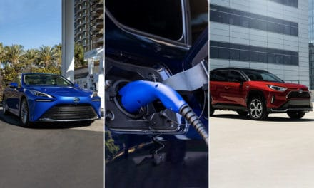 Toyota to Debut Three New EVs for U.S. Market