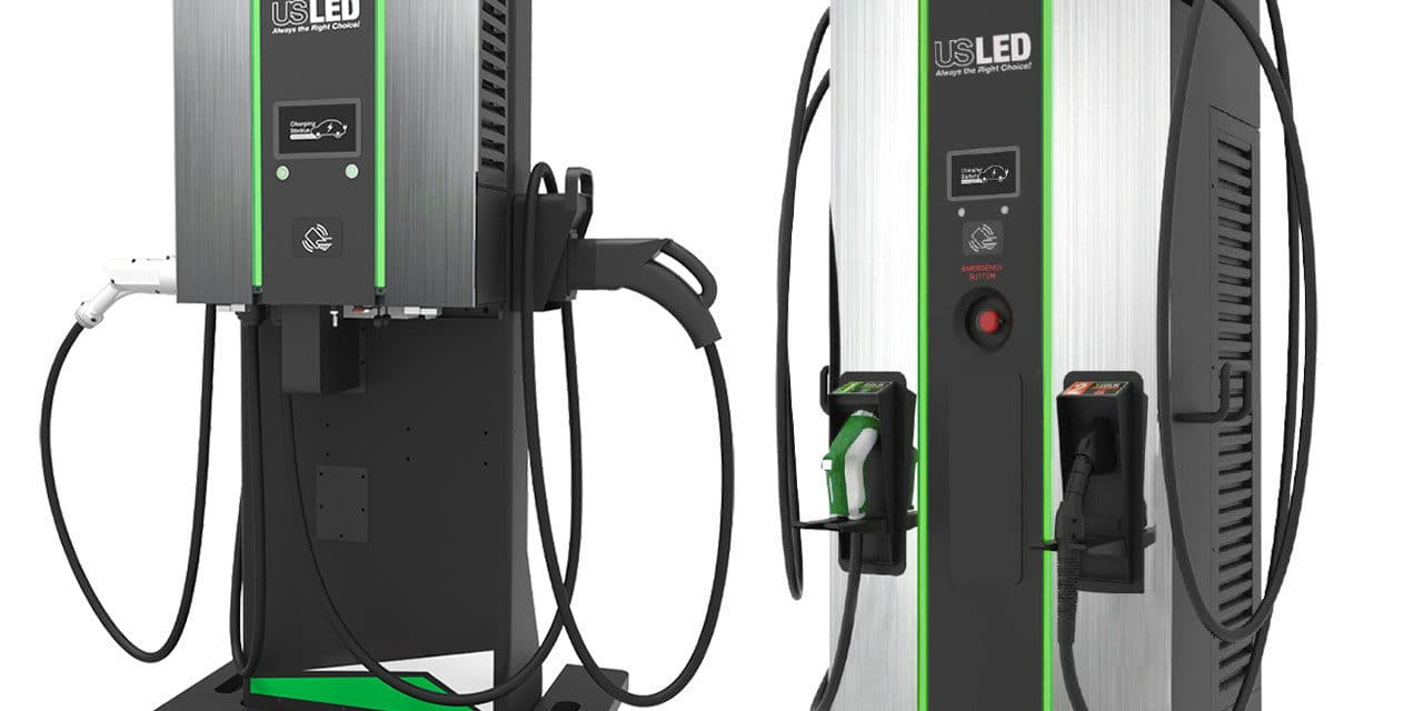 US LED Expands TurboEVC™ LineUp