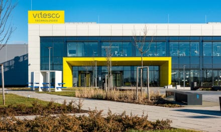 Vitesco Technologies Further Expands Global Presence