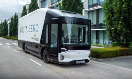 Volta Trucks Selects Proterra to Supply the Vehicle Battery for the Full-Electric Volta Zero