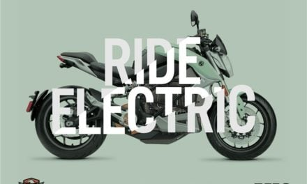 Zero Motorcycles and EagleRider Form Network