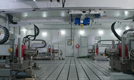Ricardo Opens Electrified Propulsion Research Center