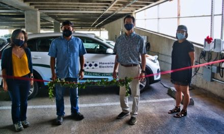 AMPLY Power Partners with Hawaiian Electric