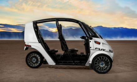 Arcimoto Selects Location for New Manufacturing Plant