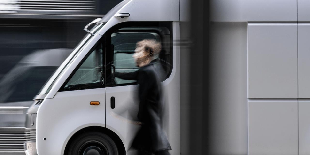 Arrival Becomes a Nasdaq Listed Public Company