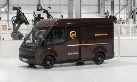 Arrival Announces New Microfactory Producing Electric Delivery Vans in Charlotte