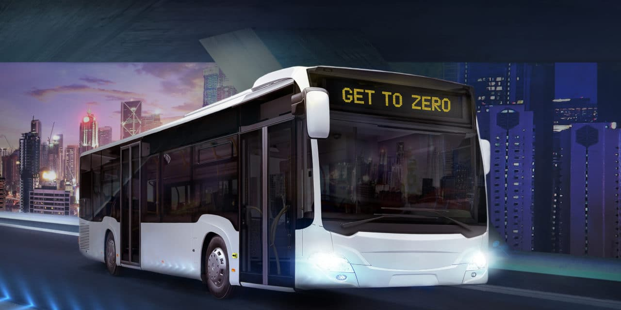 BAE Systems to Deliver First Zero-Emission Propulsion Systems on Public Buses in Vancouver