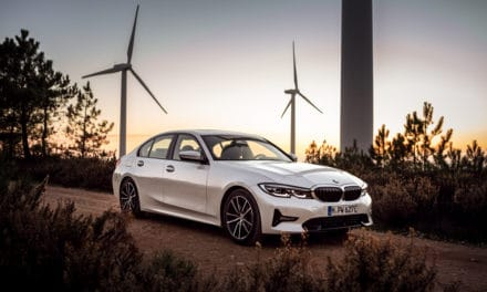 BMW and PG&E Plug-In to Leverage Renewable Energy