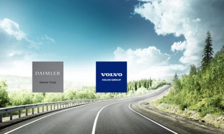cellcentric: New Daimler, Volvo Joint Venture