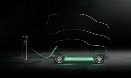 EQS: The Lowdown on Charging Concept
