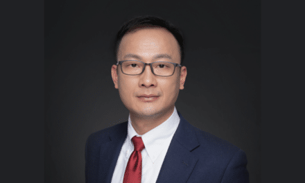 Faraday Future Appoints Chris Chen as CEO of FF China