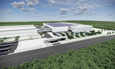 Hyundai Breaks Ground New Fuel Cell System Plant