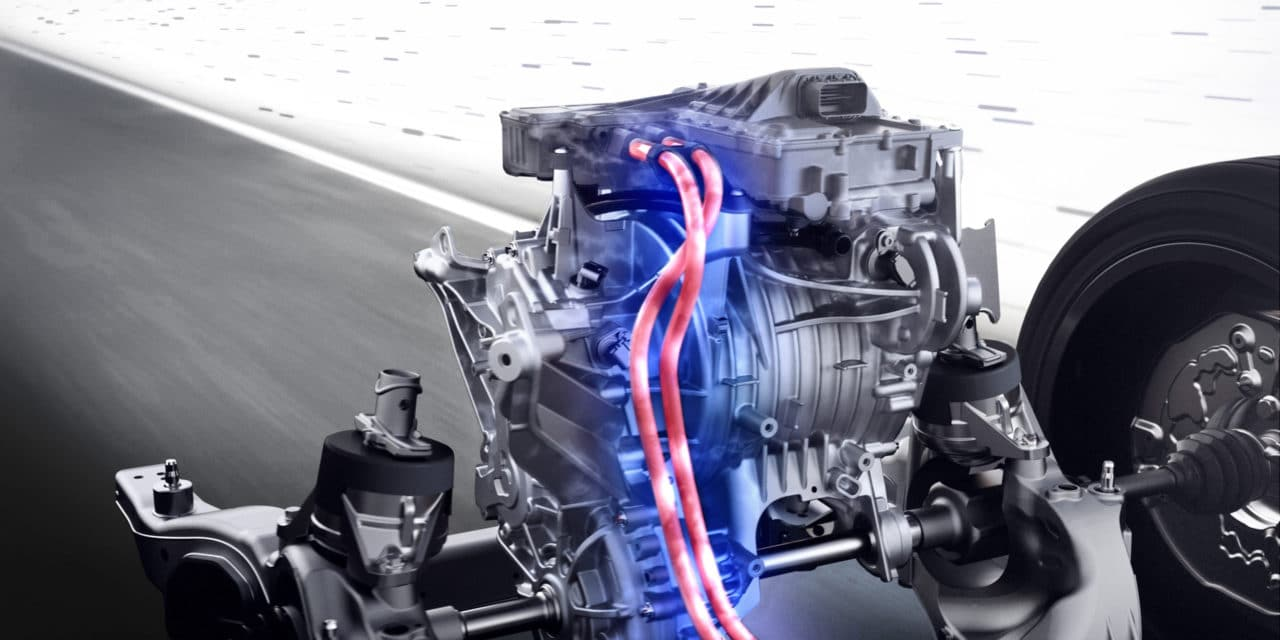 Untertürkheim to Become Technology Competence Center for Mercedes-Benz Drive Systems