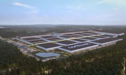 Northvolt Receives $14 Billion Battery Cell Order From Volkswagen