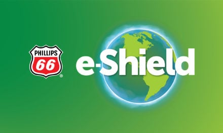 Phillips 66 Lubricants Debuts New Line for EVs