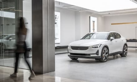Polestar Cars to Open 15 New U.S. Showrooms in 2021