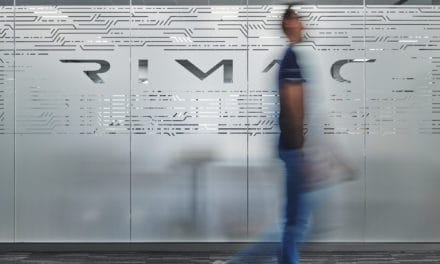 Rimac Announces UK R&D Office