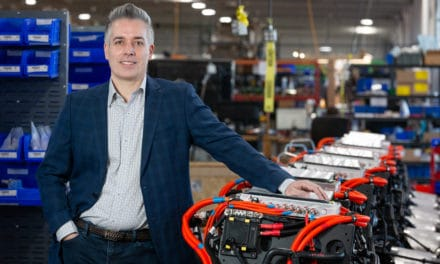 Lightning eMotors Appoints New Chief Procurement Officer
