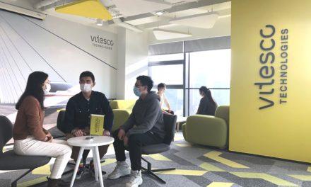 Vitesco Technologies China Moves Into New Regional Headquarters in Shanghai