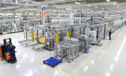 Valmet Automotive Builds Battery Factory in Germany