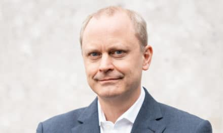 Markus Volmer Joins Sono Motors as CTO
