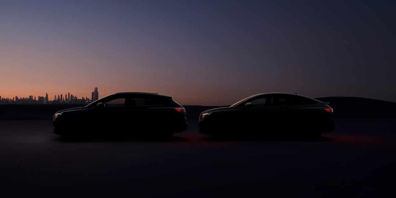 Audi Q4 e-tron: Online World Premiere on April 14, 2021