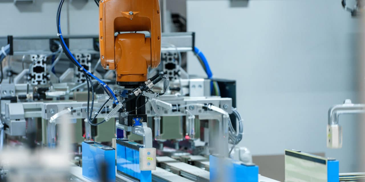 BMW Group Expands e-Drive Production Network