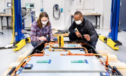 Ford Accelerates Battery R&D with Dedicated Team