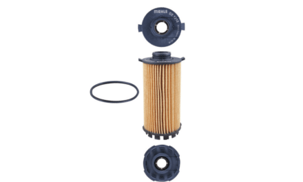 MAHLE Introduces New Filters for Future Mobility