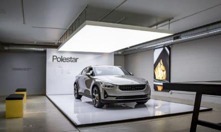Polestar Opens New Retail Showroom in Denver