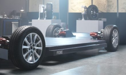 REE Automotive to Collaborate with Magna
