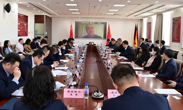 Silk-FAW Hongqi 'S' Series Receives Support in China