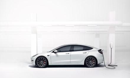 Tesla Delivers 185,000 Vehicles in Q1 2021
