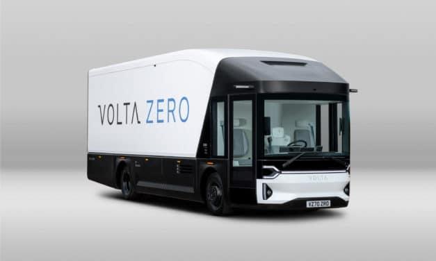 Volta Trucks Investigates Manufacturing of the Volta Zero in Spain