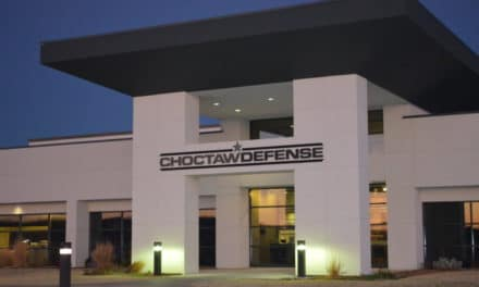 Zeus Electric Chassis Partners with Choctaw Defense