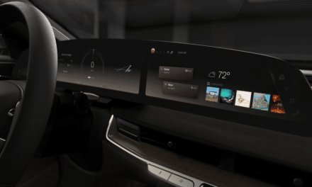 Lucid UX, the User Experience for Lucid Air, is Revealed