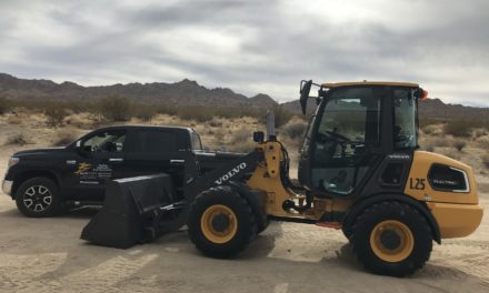 Electric Construction Equipment Is Heading Off-Road