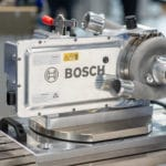 Bosch to supply fuel-cell components to cellcentric