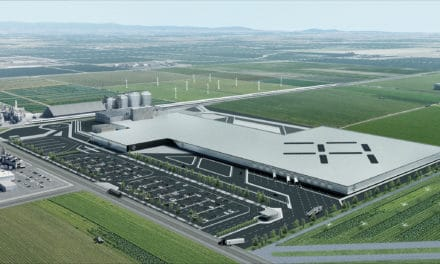Faraday Future Outlines Global Manufacturing Strategy