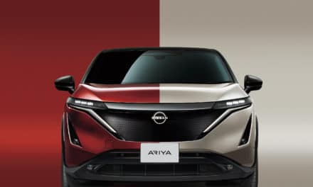 Pre-Orders for All-New Nissan Ariya Limited-Edition Lineup Begin in Japan