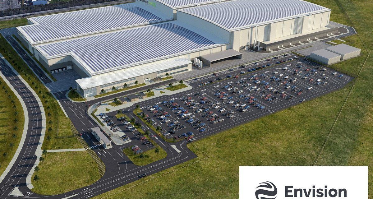 EV36Zero: Nissan Unveils Electric Vehicle (EV) Hub