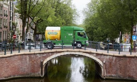 More than 250 all-electric eCanter delivered