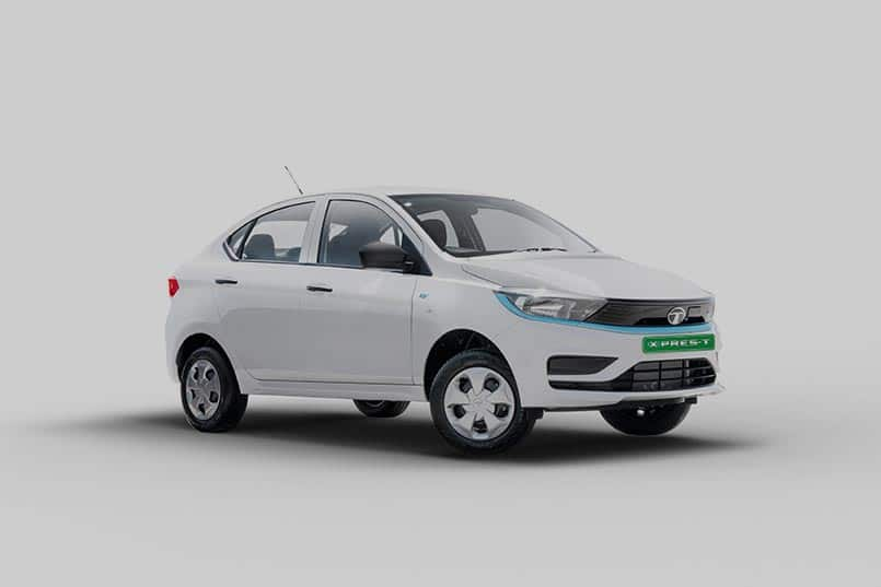 Tata Motors launches the 'XPRES' brand for fleet customers