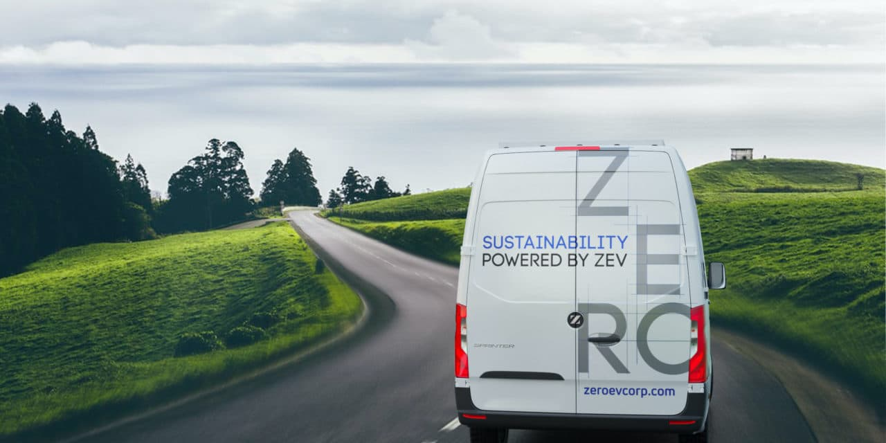 Zero Electric Vehicles, Inc. Receives Alternative Fuel Certification From Arizona DOT for Their Class 2/3 Fleet Electrification Solution