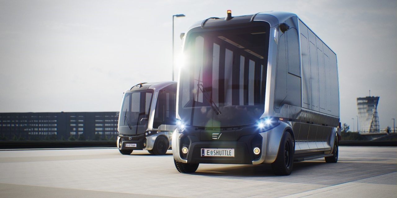 Microvast and eVersum to Jointly Drive Urban Commercial Vehicle Electrification