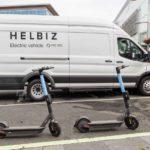 Helbiz Partners with Lightning eMotors to Deploy Electric Vehicles for Fleet Management