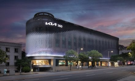Kia360 reopens in Seoul as immersive space for experiencing future mobility solutions, lifestyles
