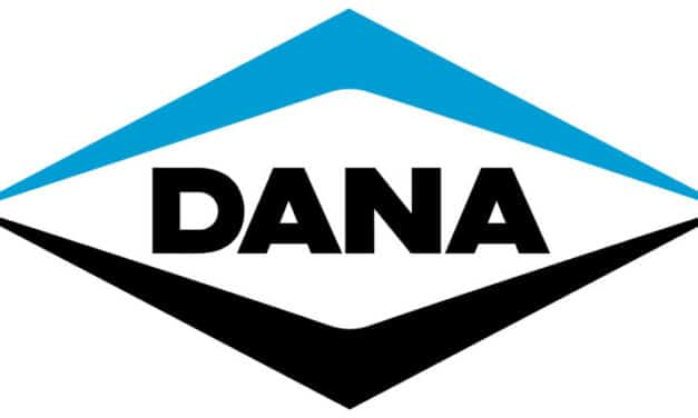 Dana and Switch Mobility Partner on Electrified Commercial Vehicles
