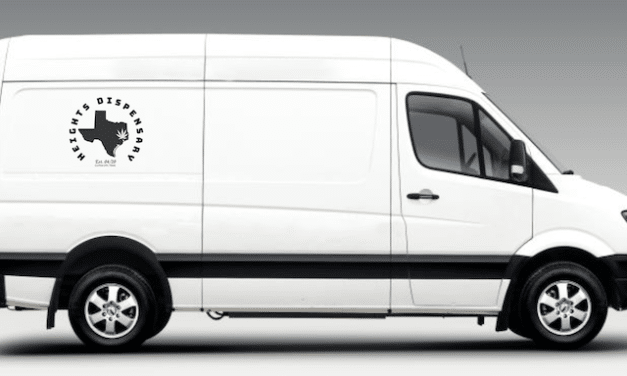 Heights Dispensary Enters Into $60 Million Agreement to Purchase 1,200 Mullen ONE Electric Delivery Vans