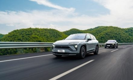NIO delivered 7,931 vehicles in July 2021